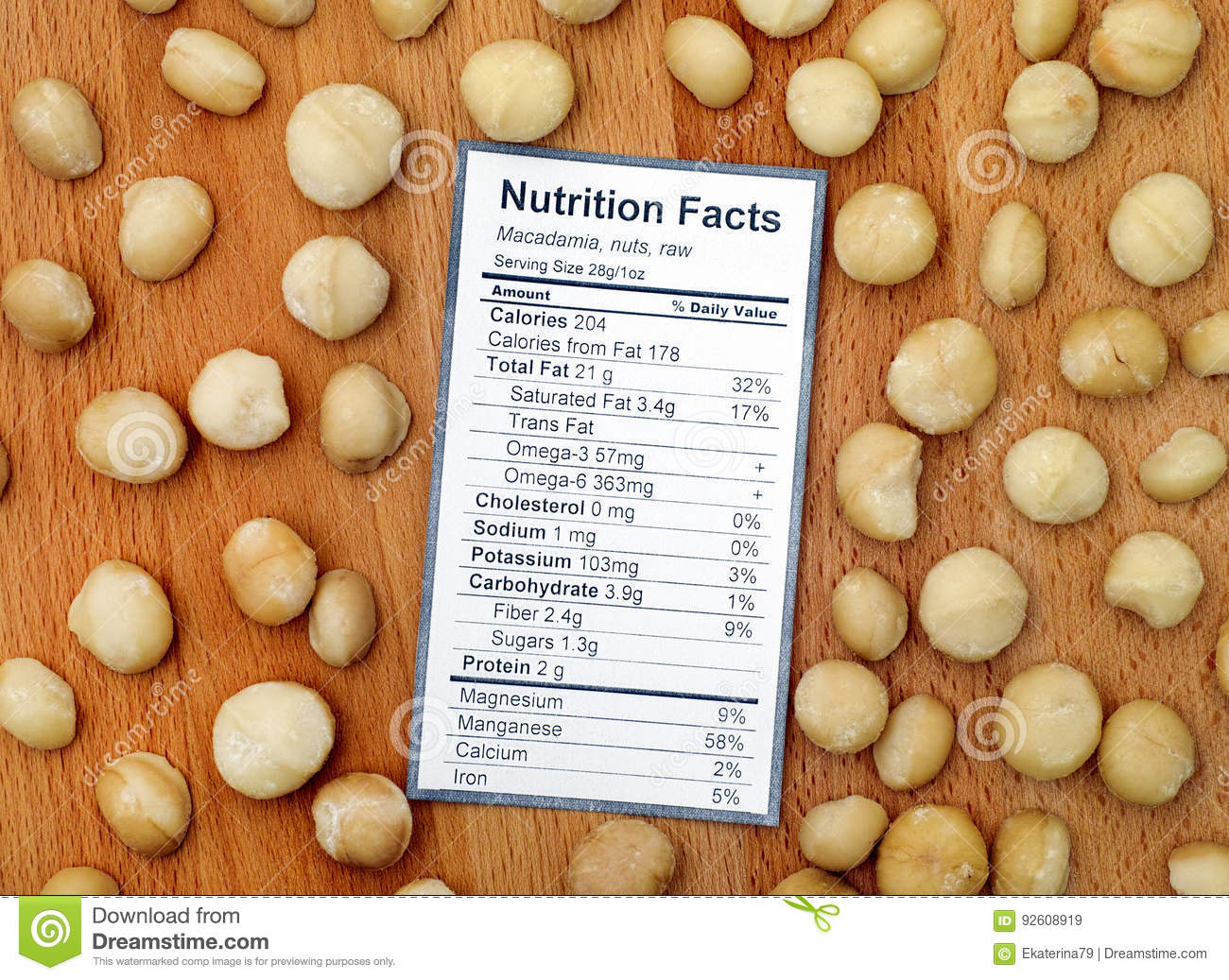 How Many Calories In A Chocolate Brazil Nut