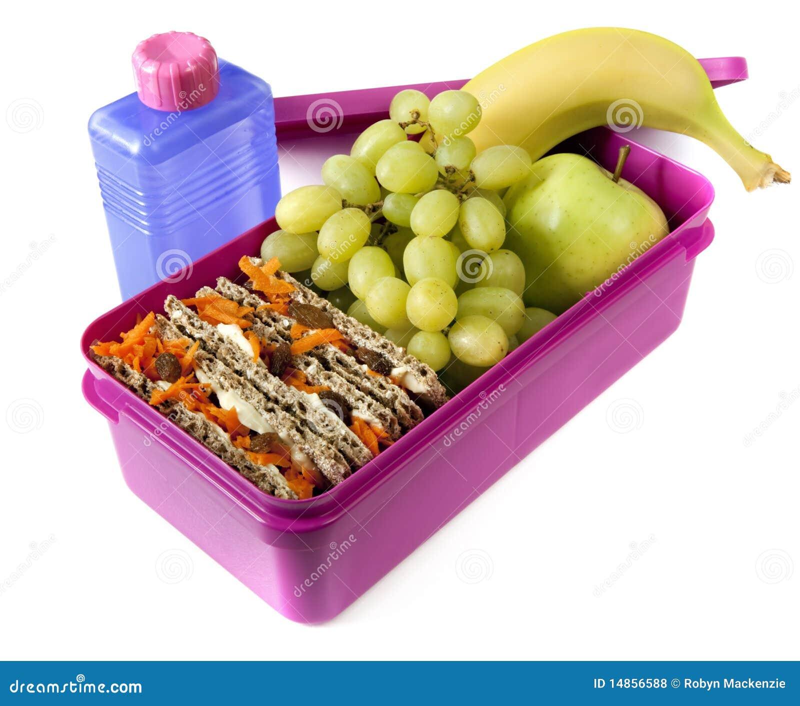 Nutritious Lunch Box