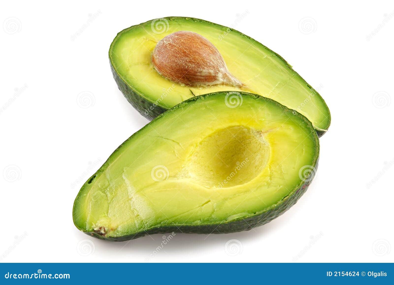 Nutritious oljigt för avokadofrukt