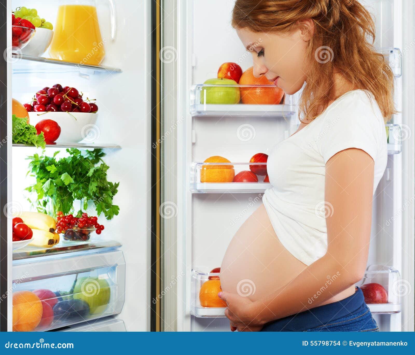 dieta adeguata durante la gravidanza