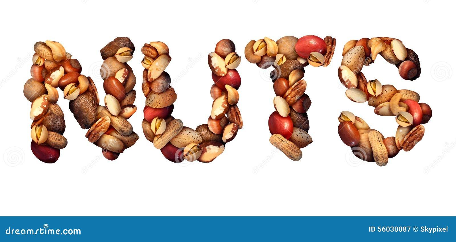 Peanut  Letters