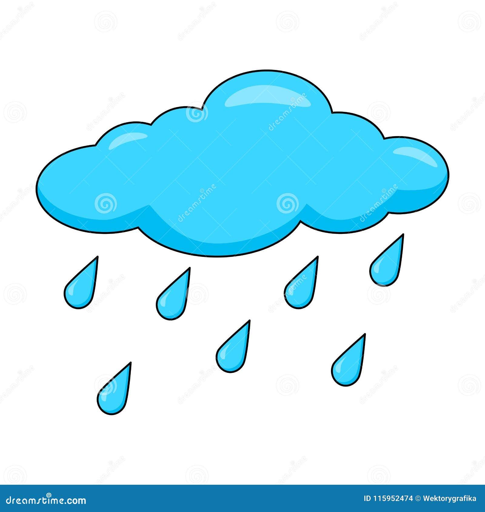 Resultados da Pesquisa de imagens do Google para  https://thumbs.dreamstime.com/z/nuvem-dos-desenhos-animados-com-gotas-da-chuv…  em 2020 | Desenhos animados, Desenhos, Nuvem