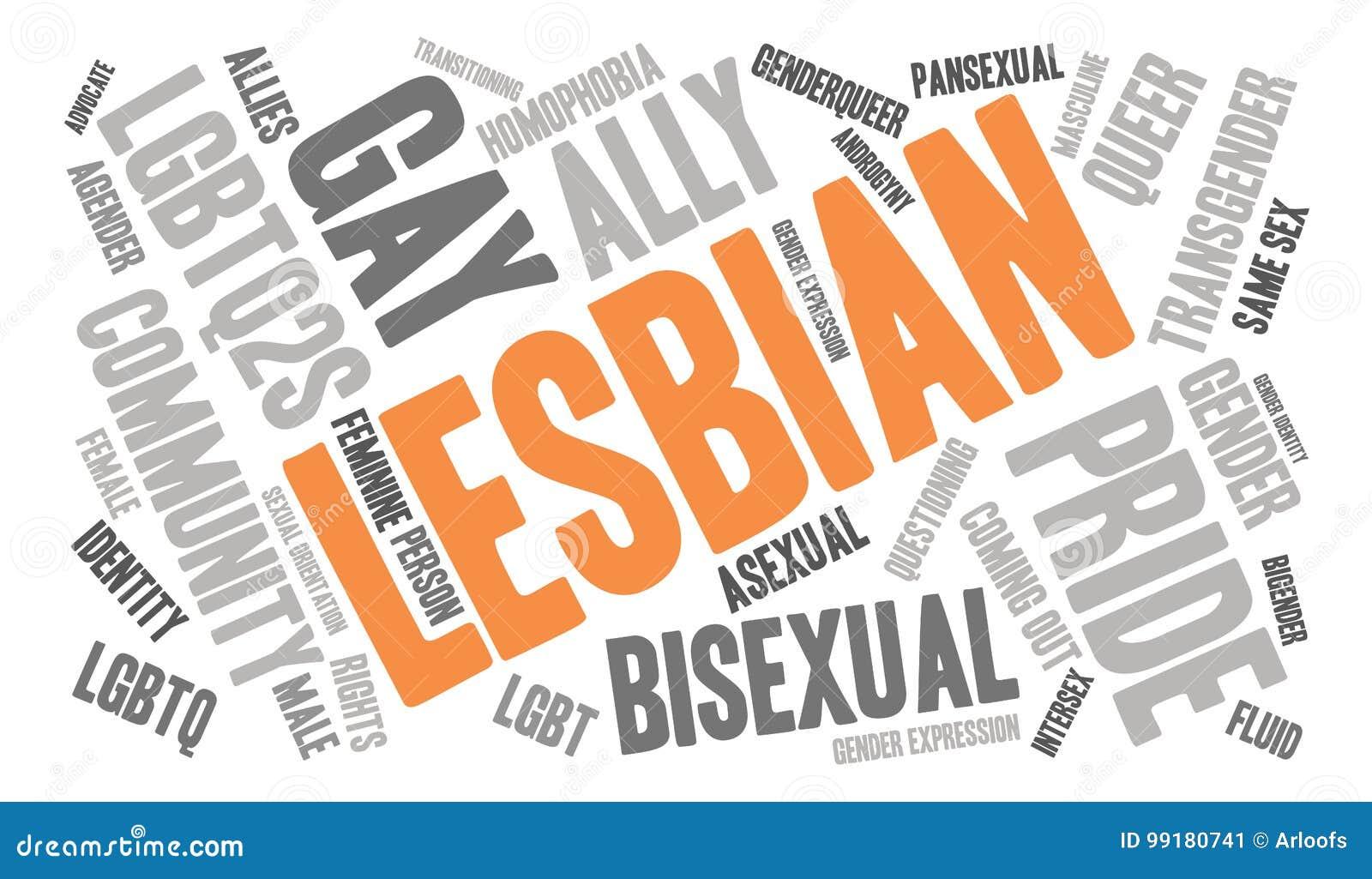 Nero femme lesbiche