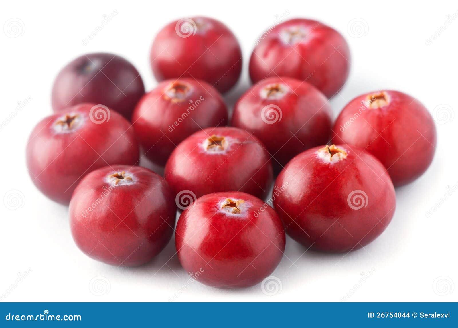 Ny cranberry