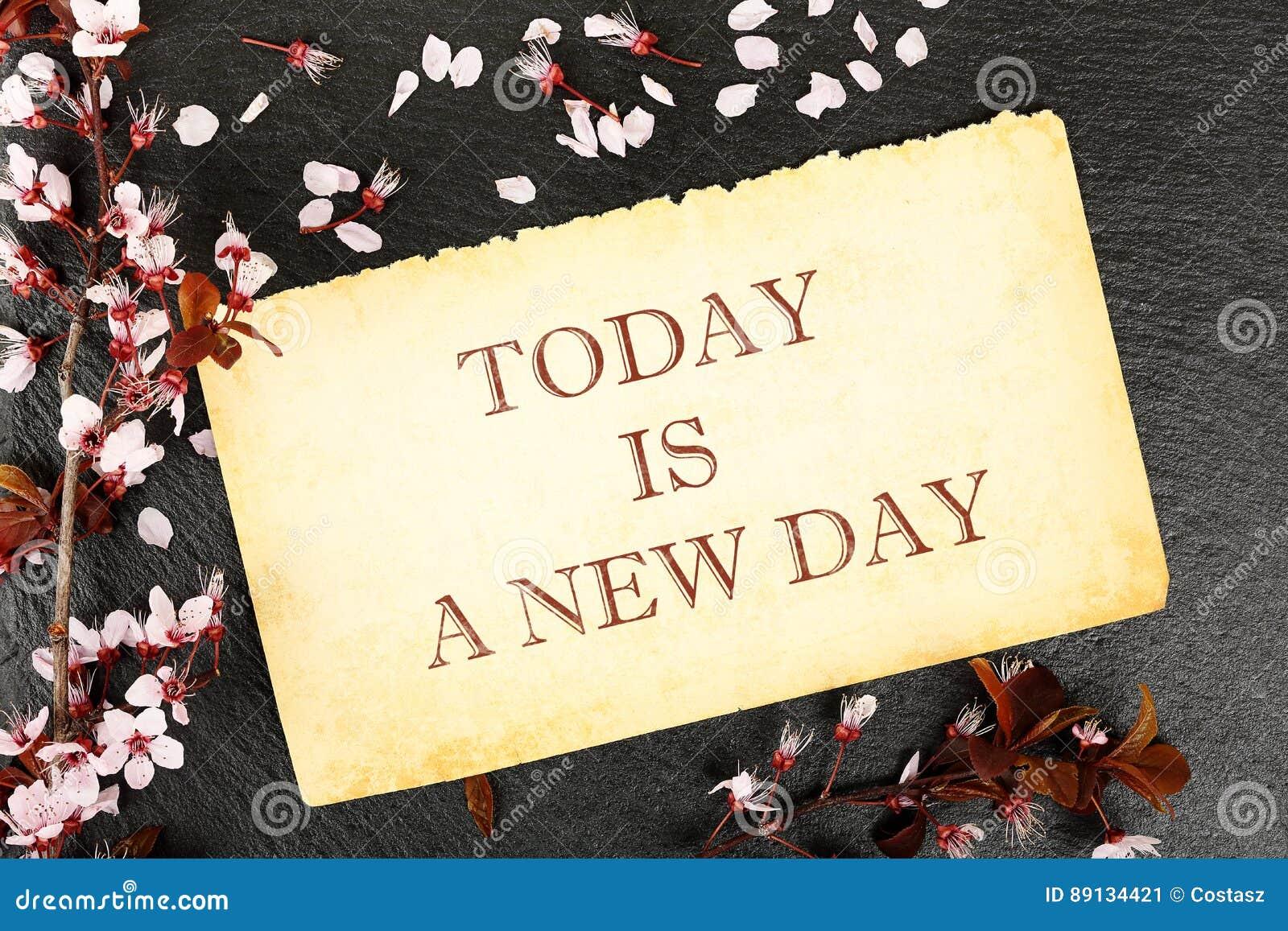 Ny dag