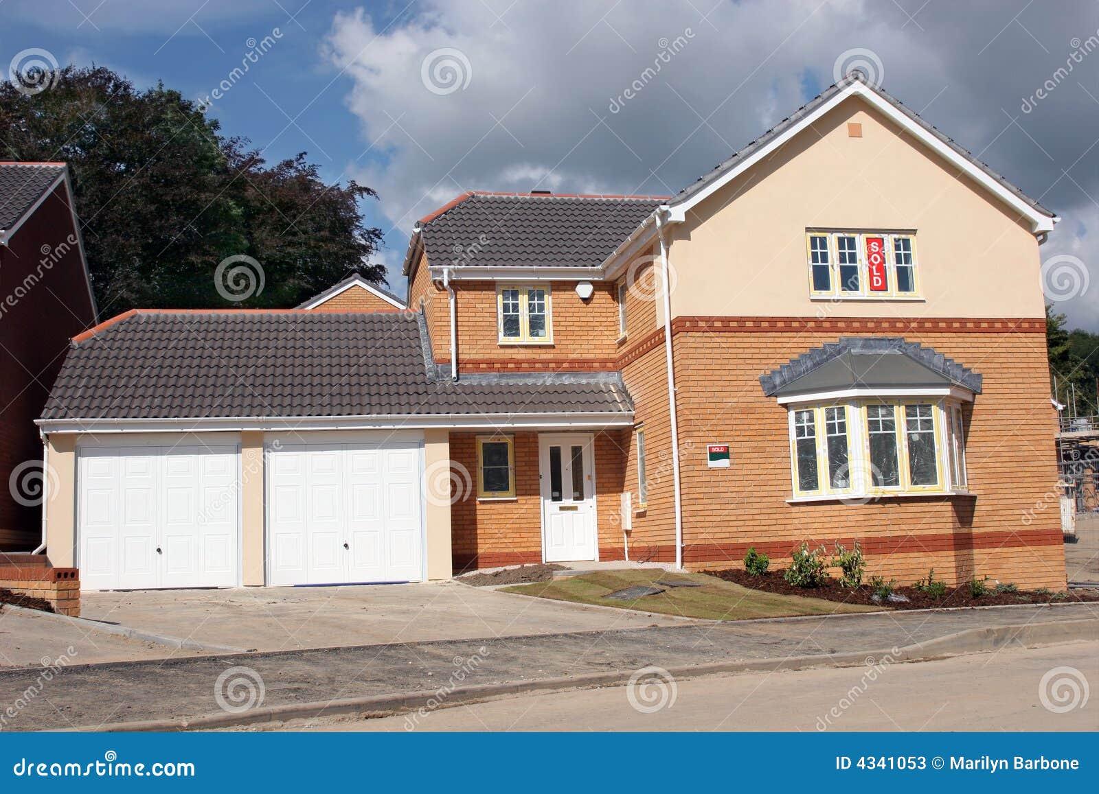 Försäljning av småhus