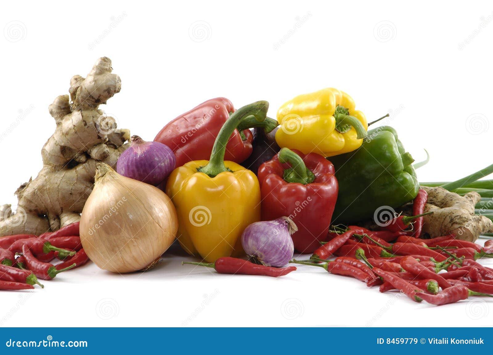 Ny grönsak