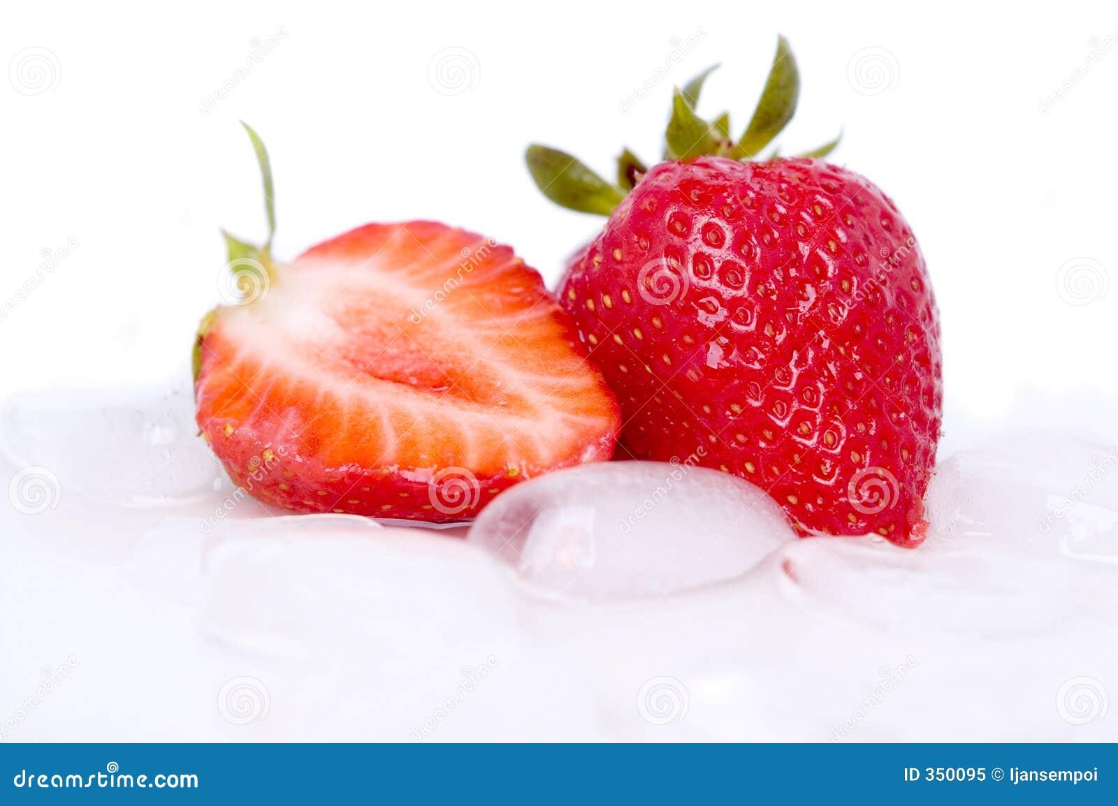 Ny jordgubbe