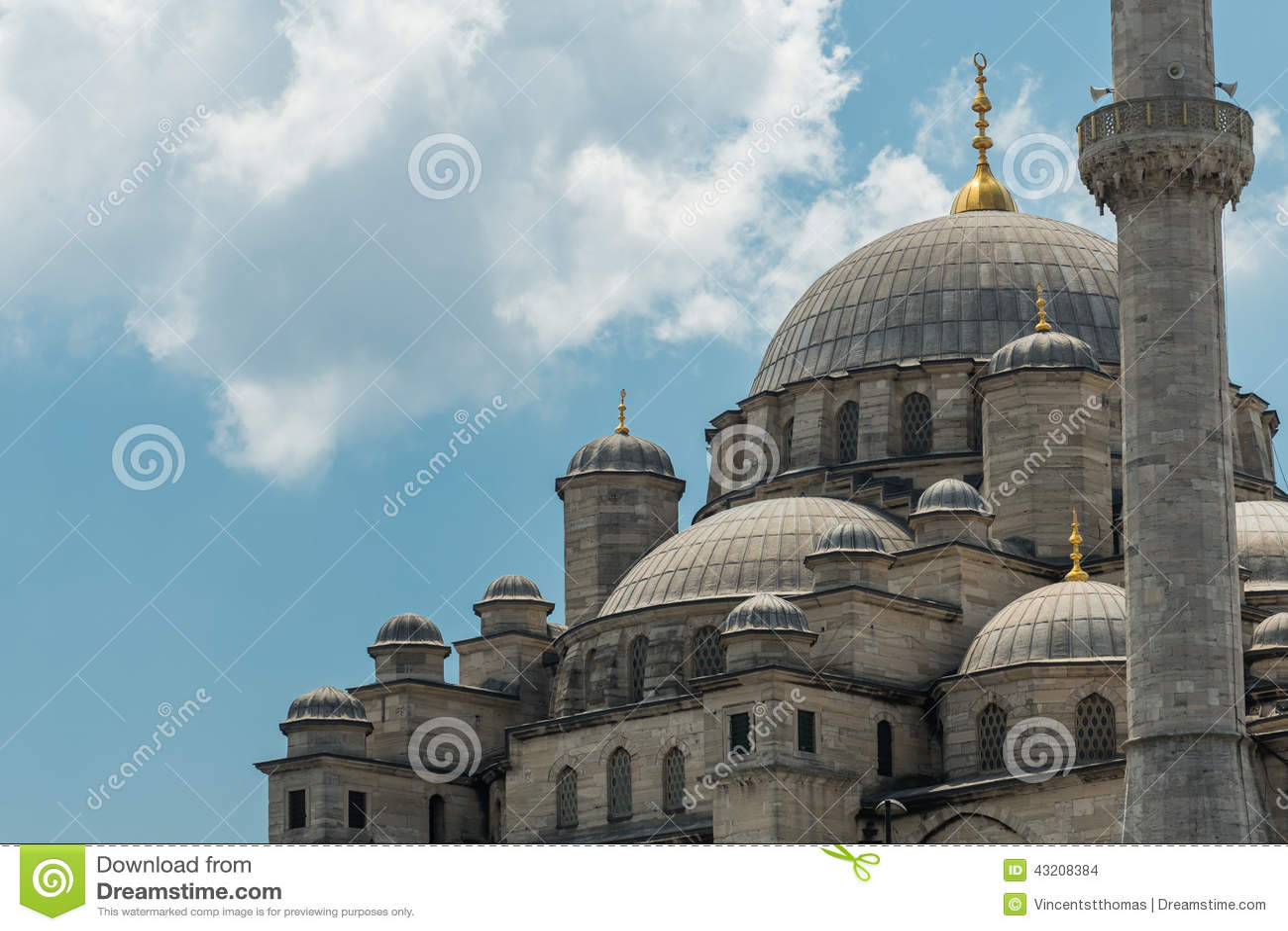 Download Ny moské arkivfoto. Bild av ställe, helgedom, cami, lokal - 43208384