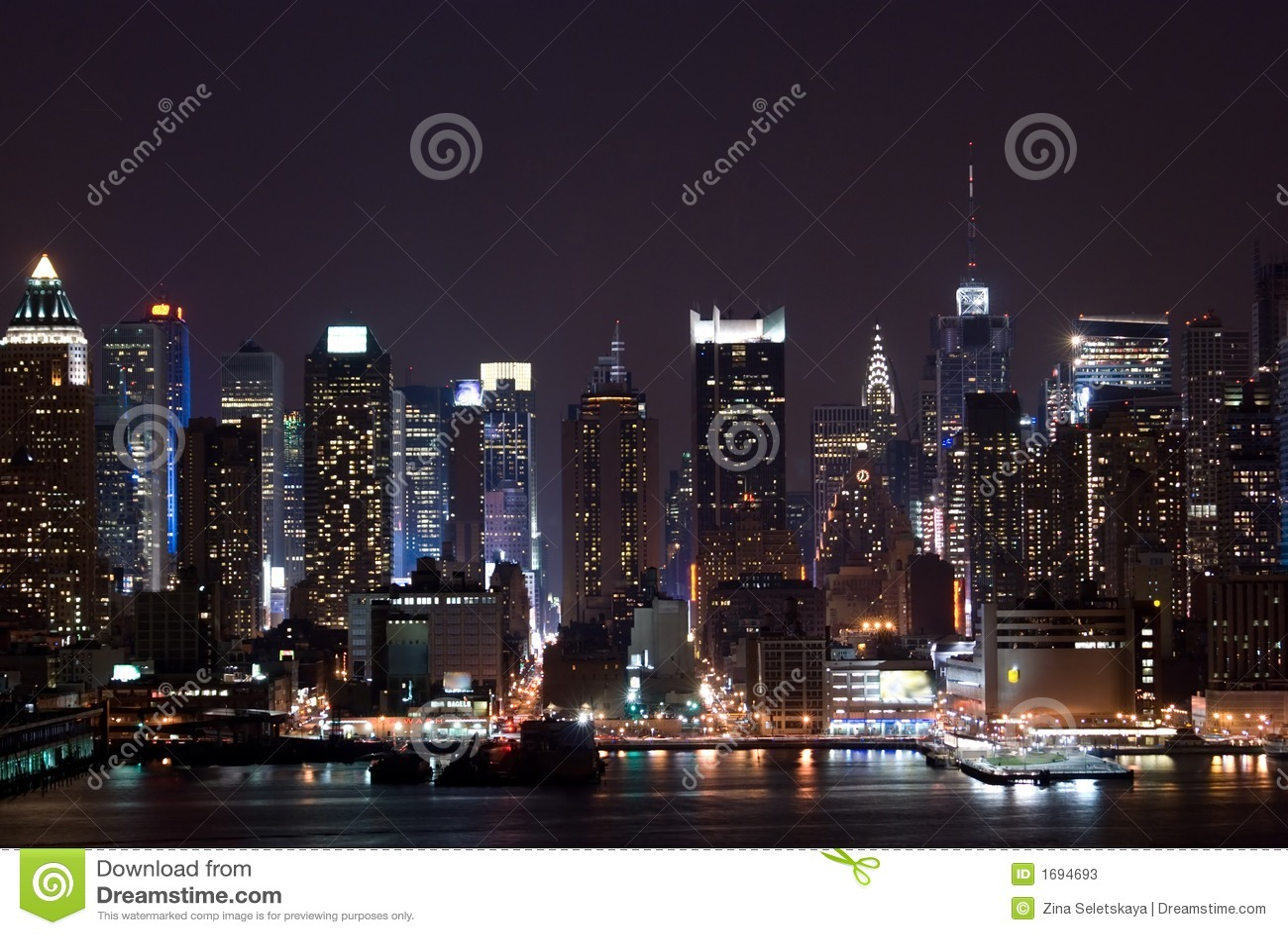 Ny natt york