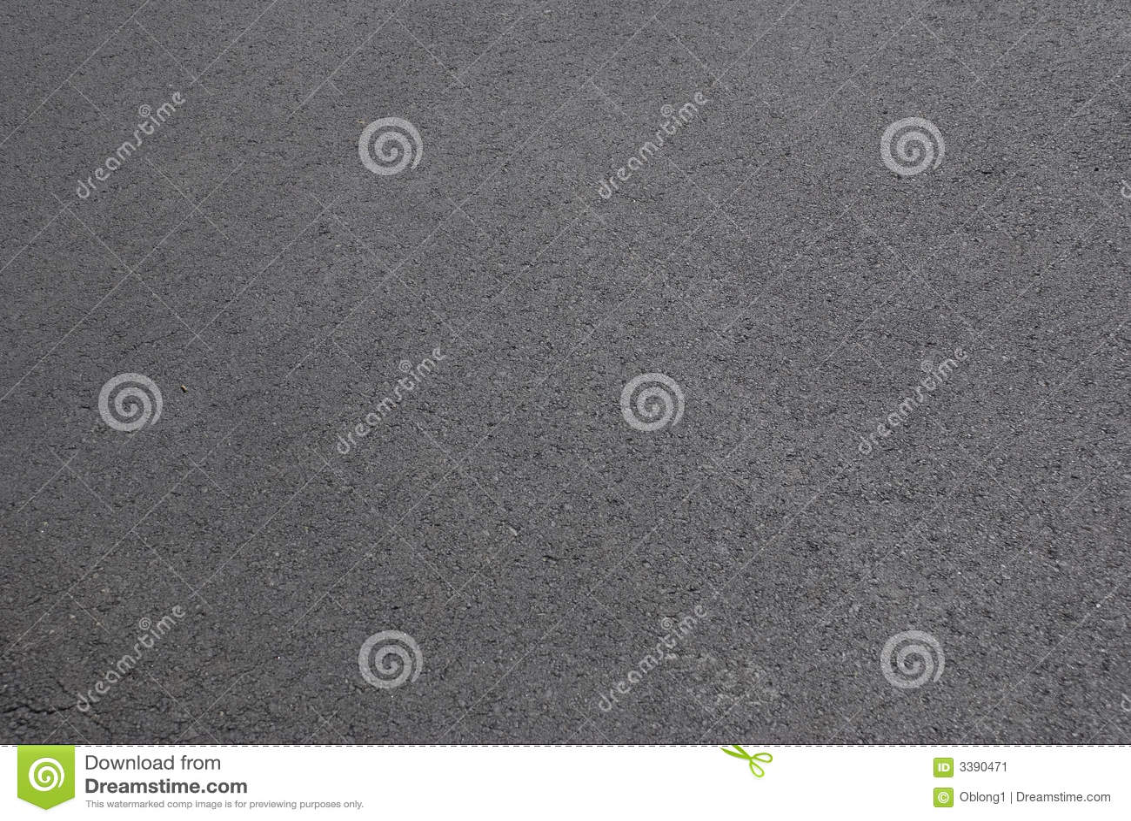 Ny ny väg för asfalt