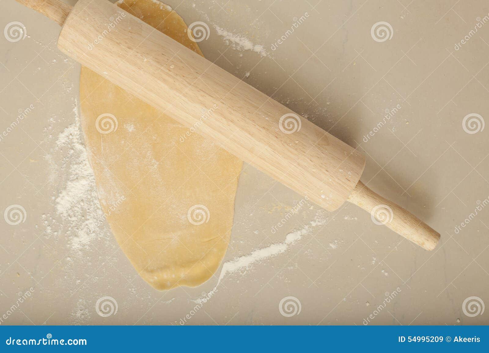 Ny pasta