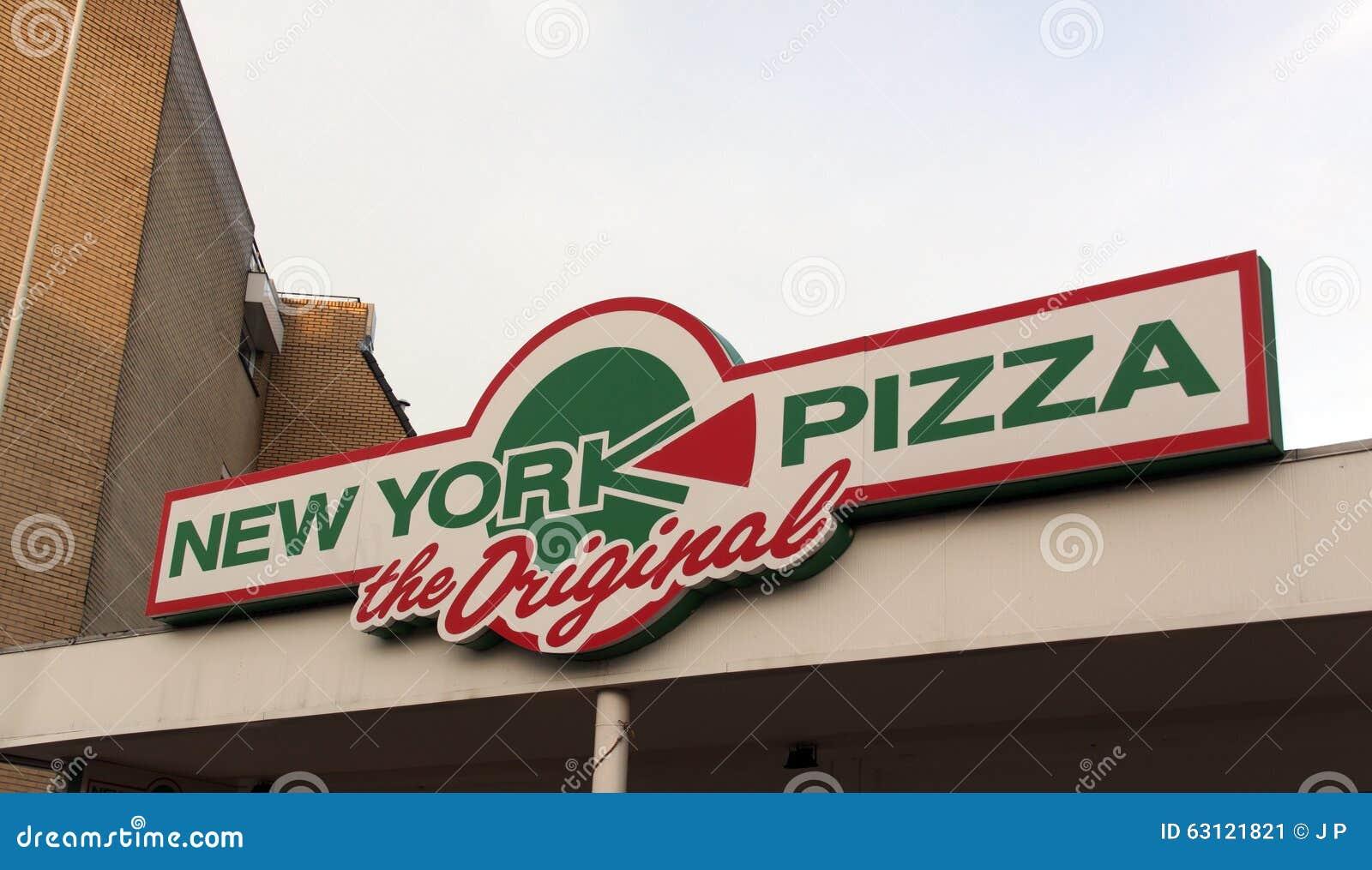 Ny pizza york