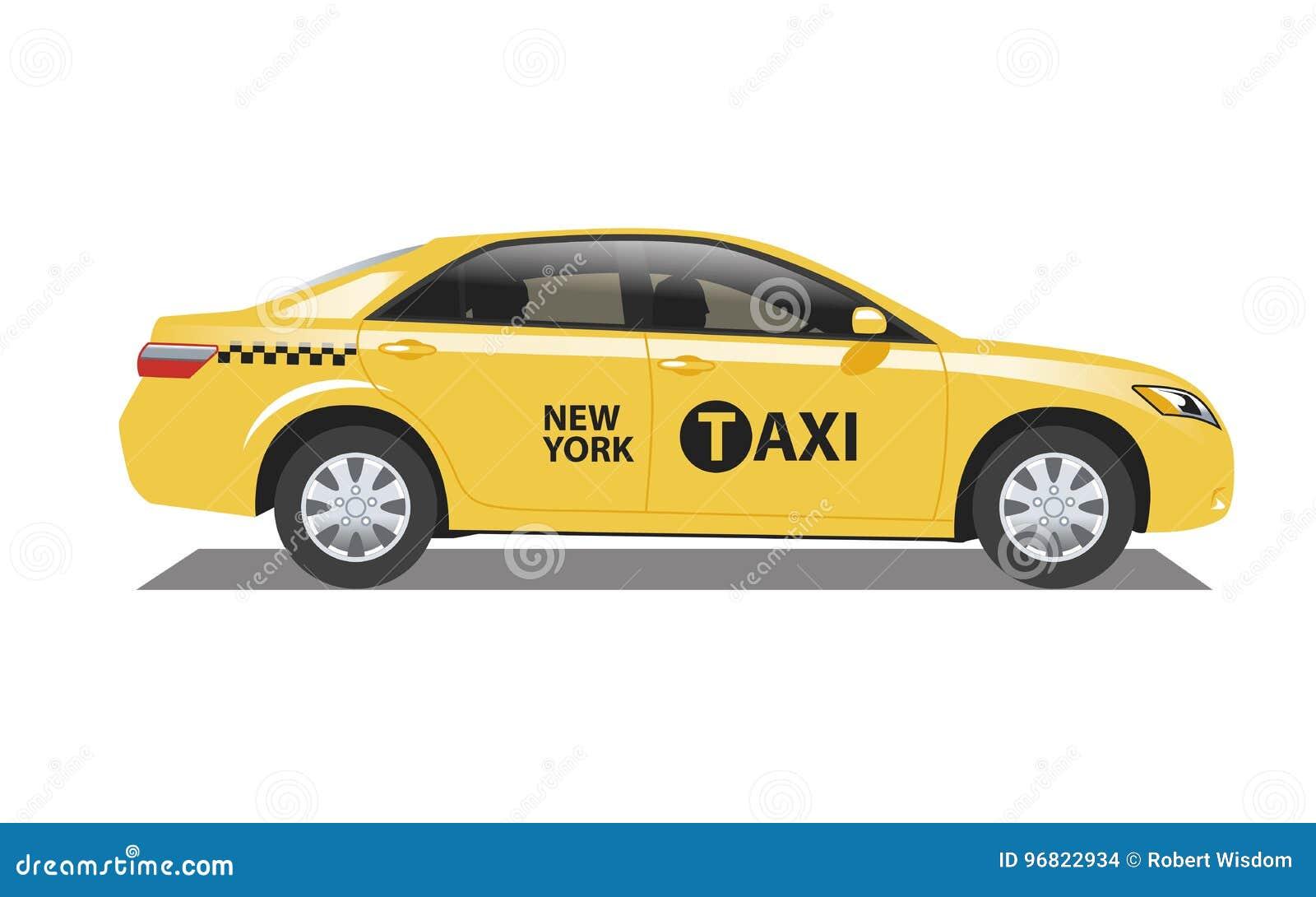 Ny taxicab york