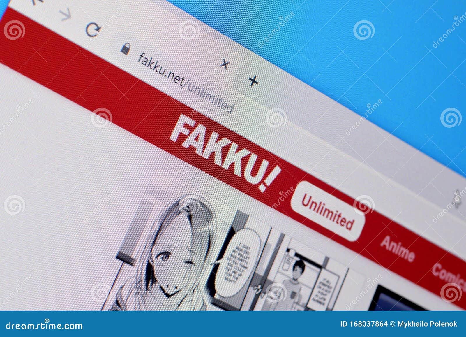 Fakku Free Download