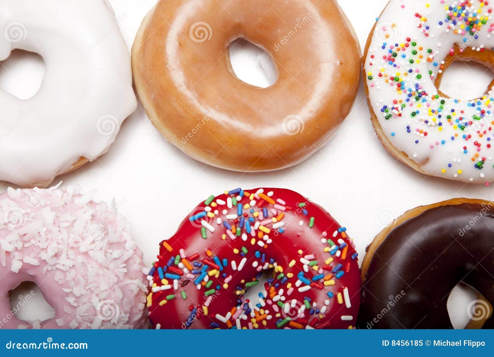 Nya donuts