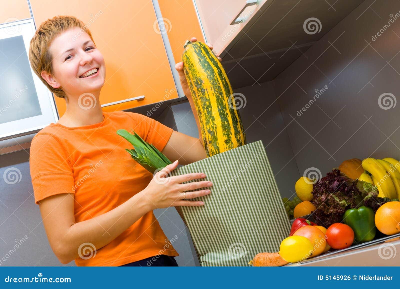 Nya grönsaker