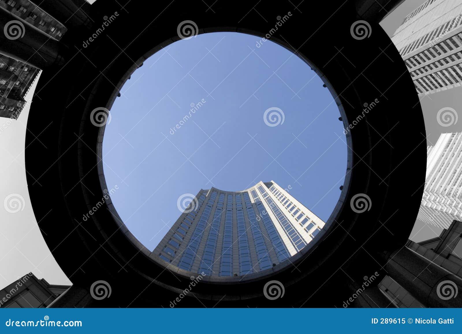 Nya skyskrapor york