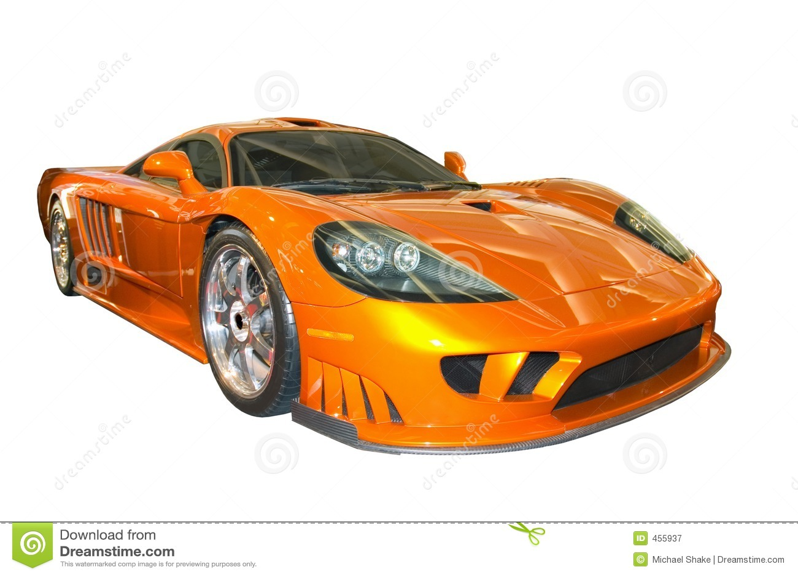 Nya sportar för bil
