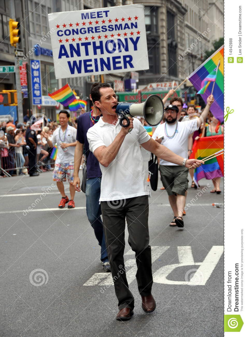 from Kingston gay pride nyc june 2010