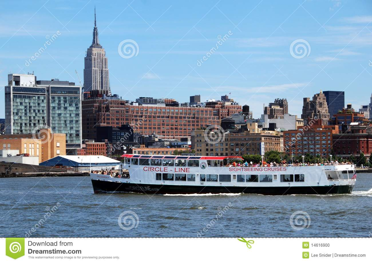 Free Boat Tour New York