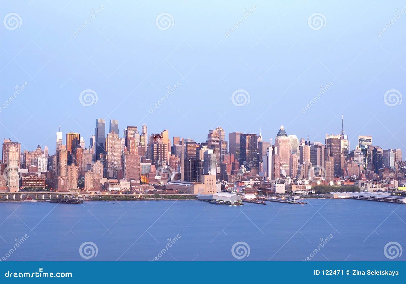 NYC Horizon 4