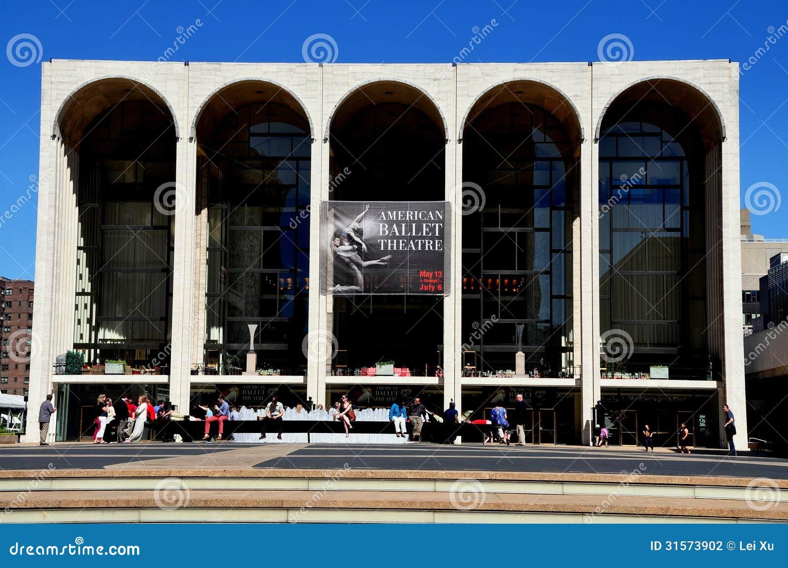 Super Nyc The Metropolitan Opera House Editorial Photography Home Interior And Landscaping Analalmasignezvosmurscom