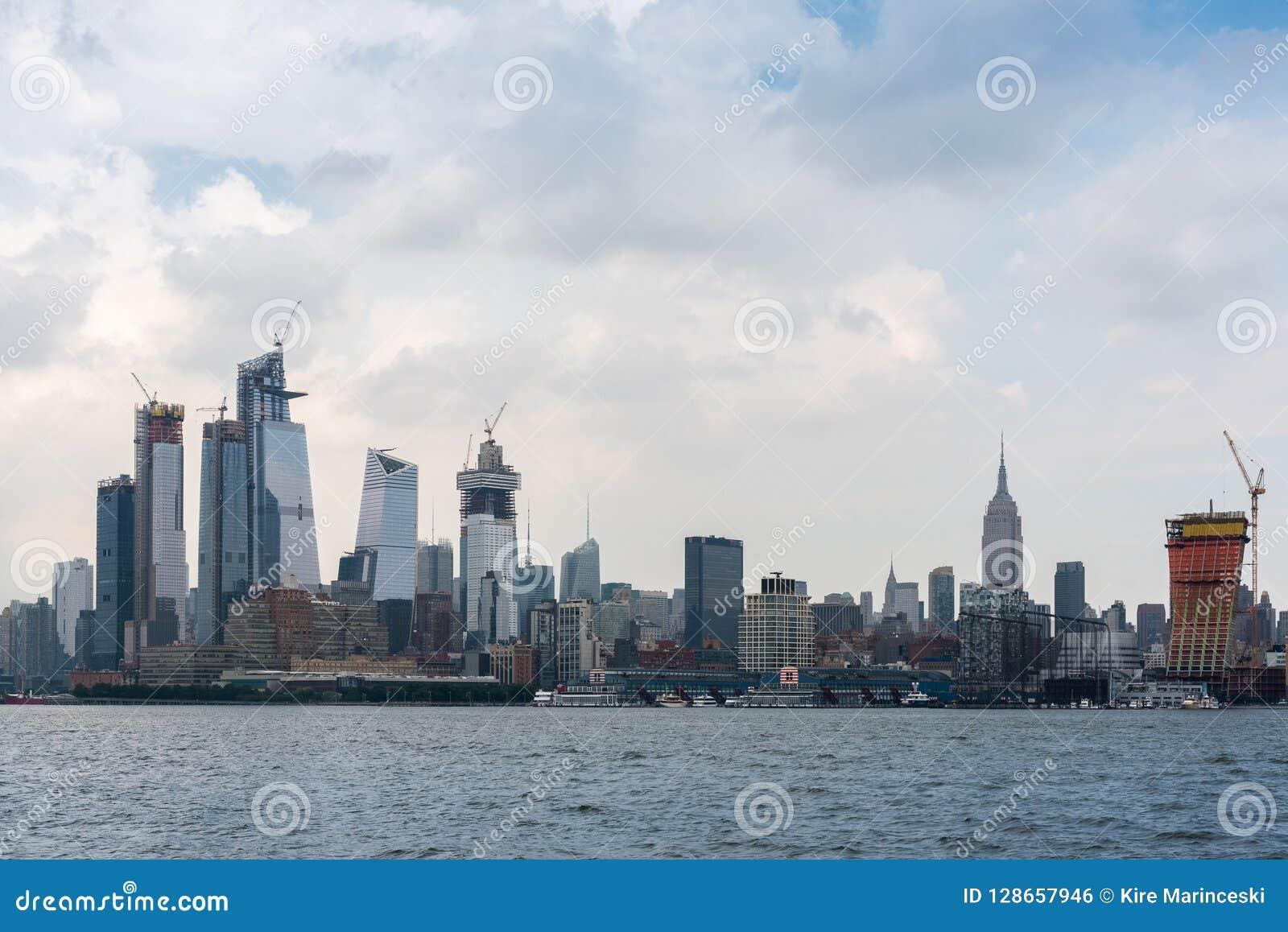 NYC NEW YORK CITY ETATS-UNIS