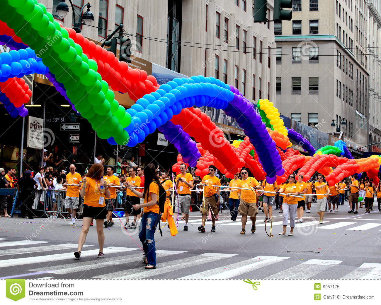 2009 gay pride parade nyc jpg 1152x768