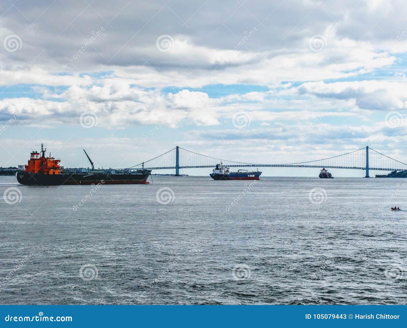 NYC to Staten Island