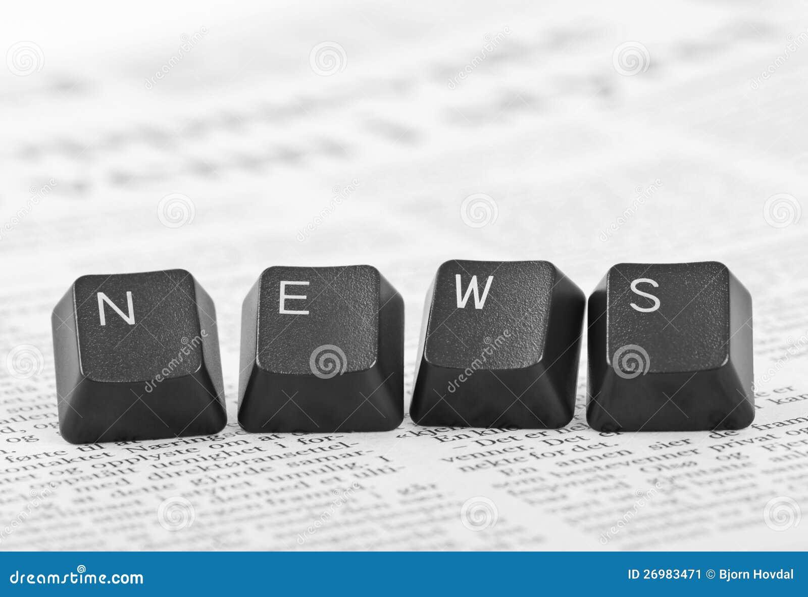 Nyheterna