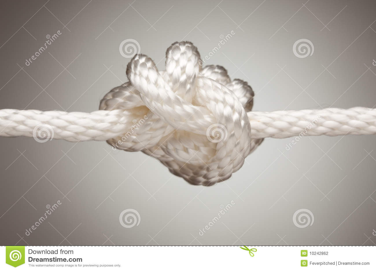 knots for nylon rope