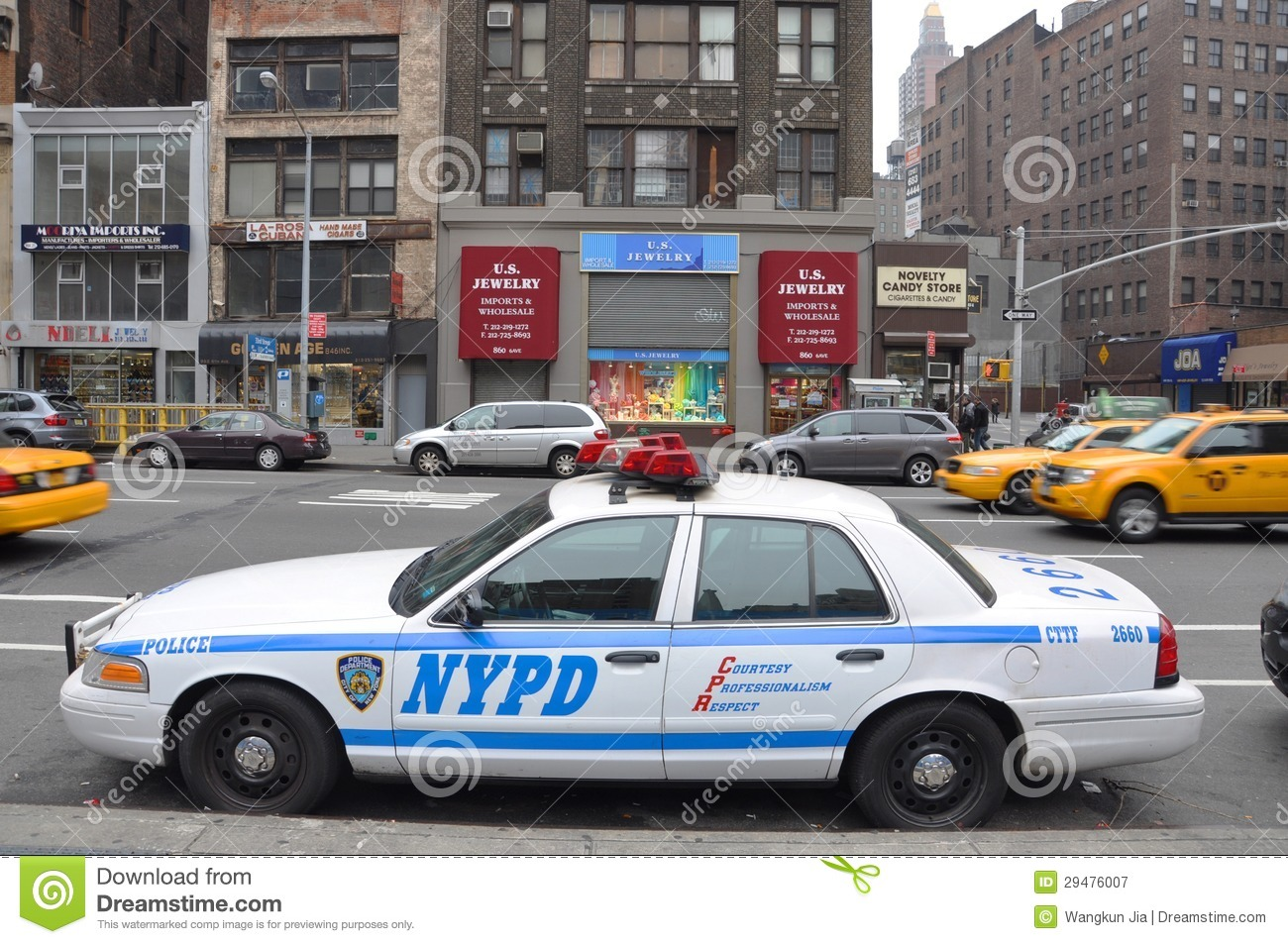 New York State Car Laws