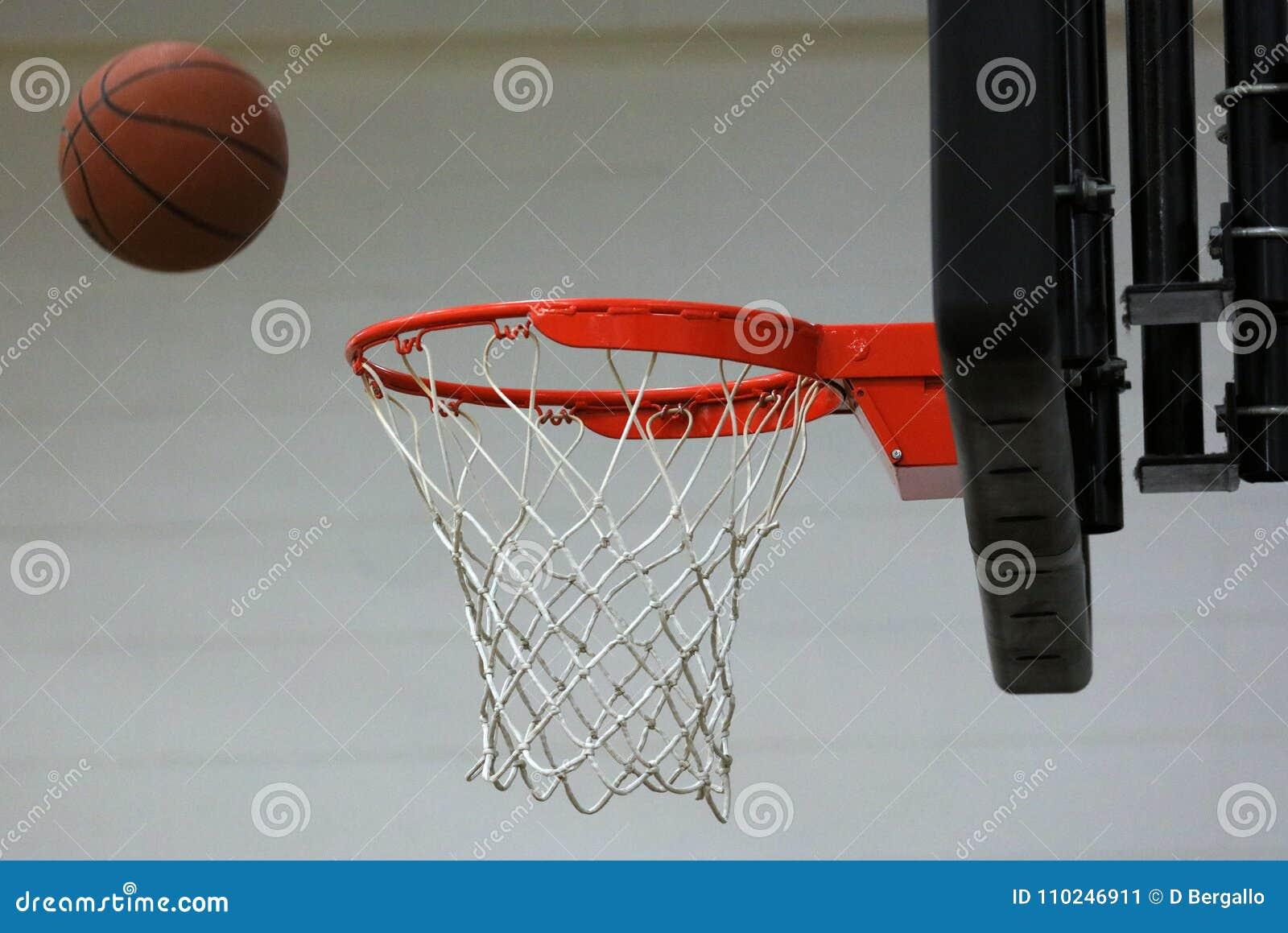 Nytt basketbeslag på ungesportmitten