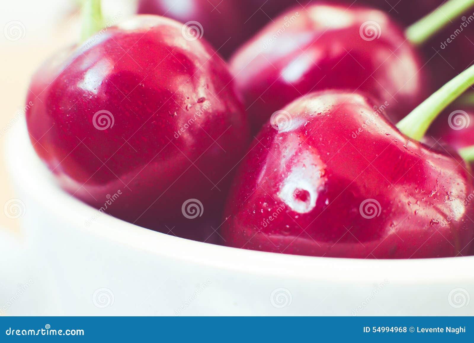Nytt Cherry