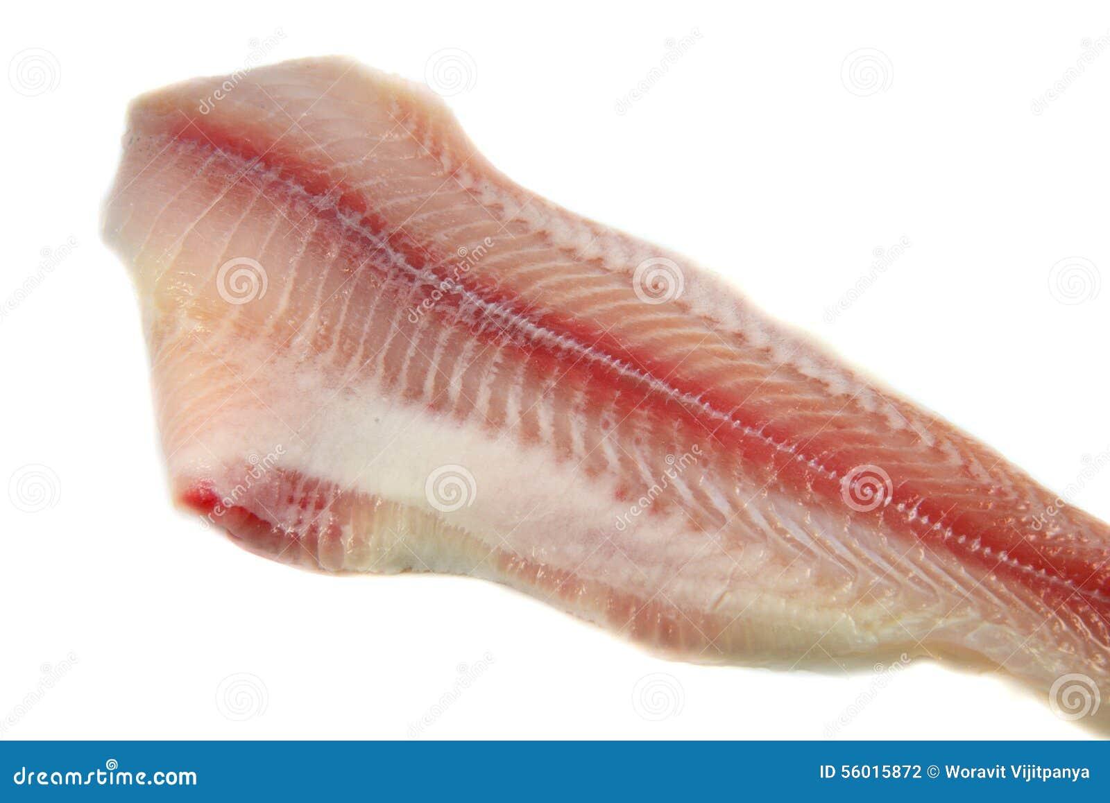 är fisk kött