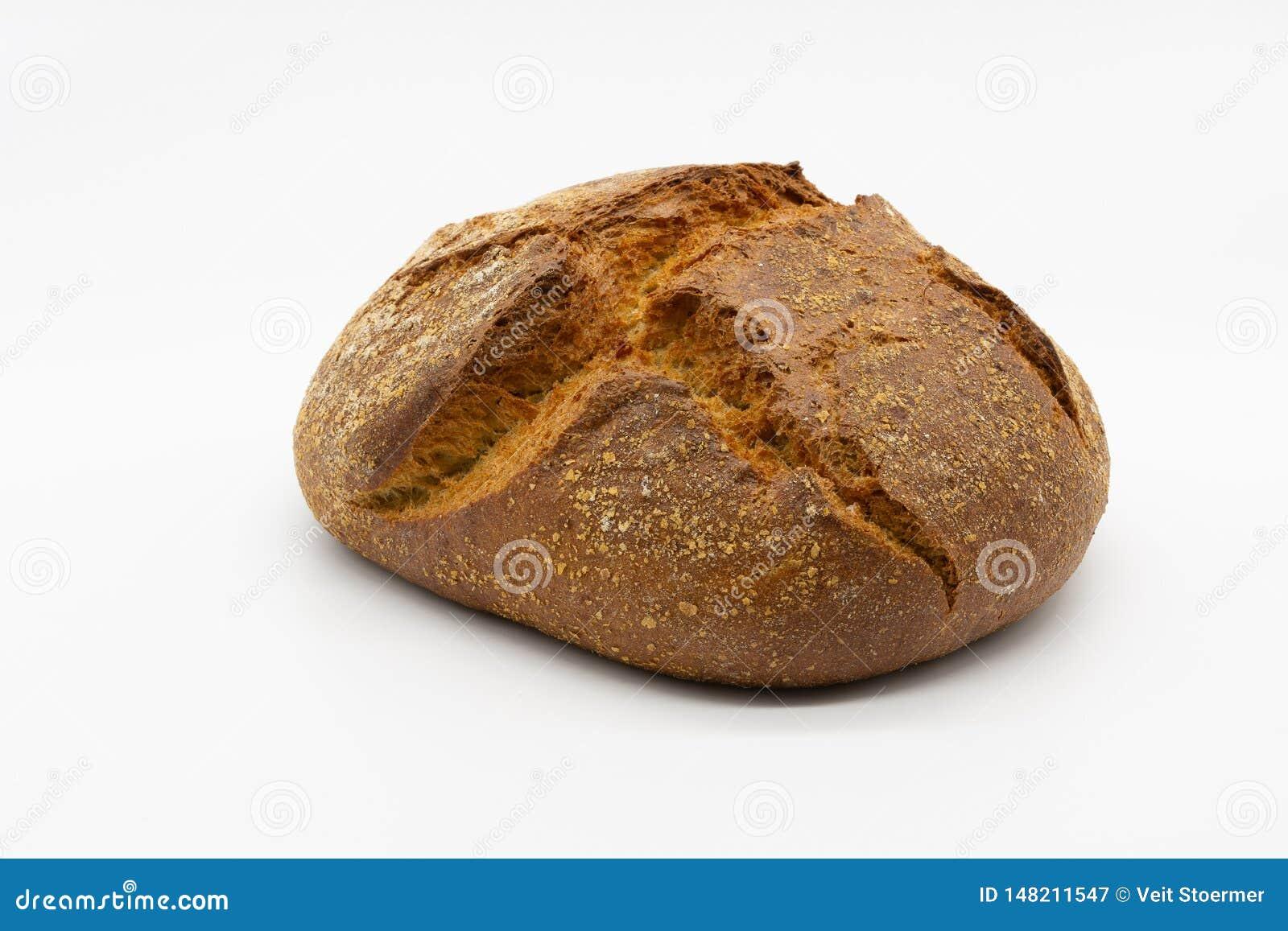 Nytt frasigt bröd från bagaren
