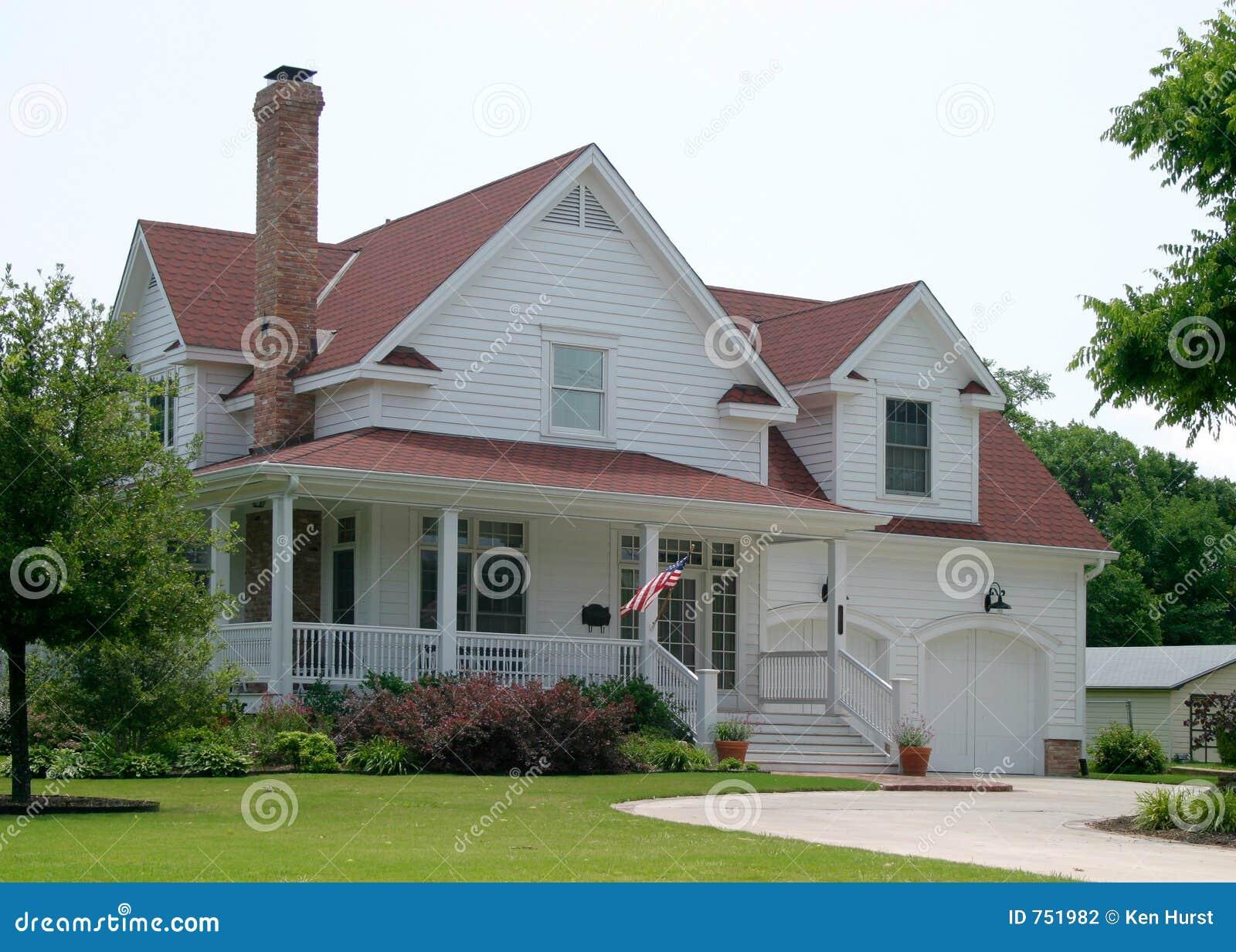 Nytt gammalt för hus