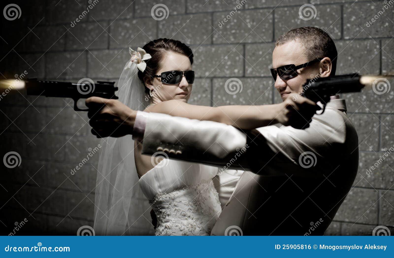 Nytt gift par