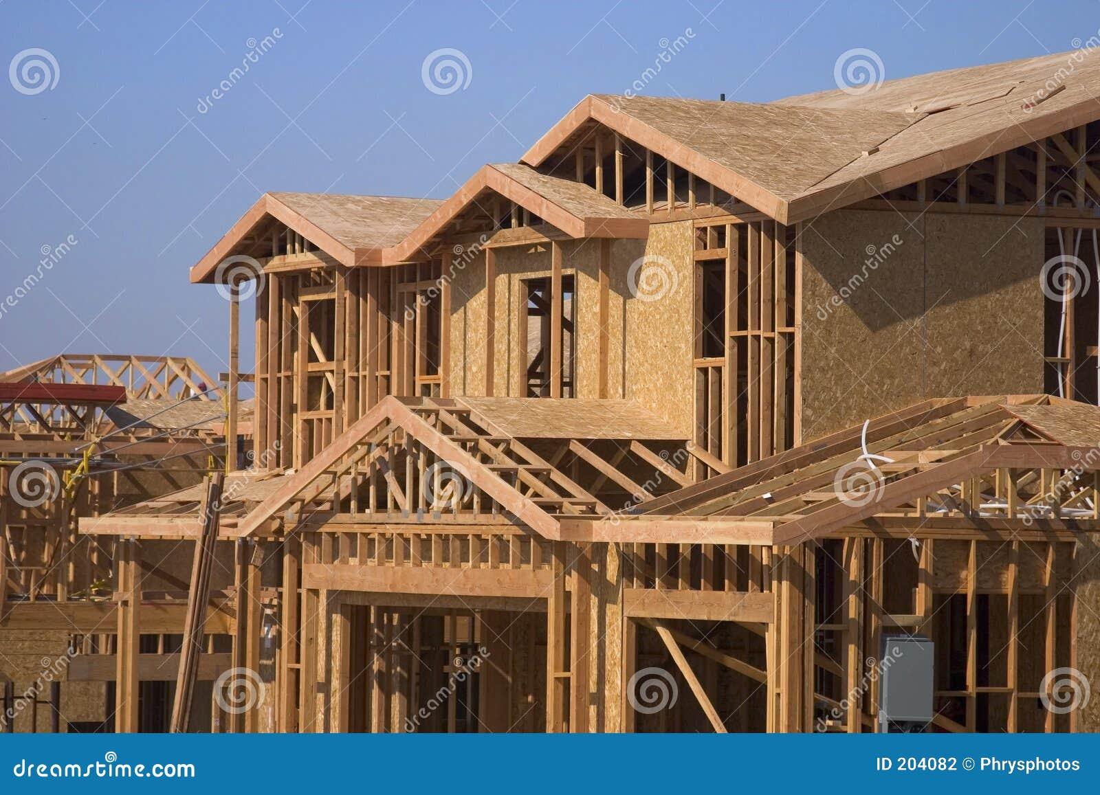 Nytt home hus