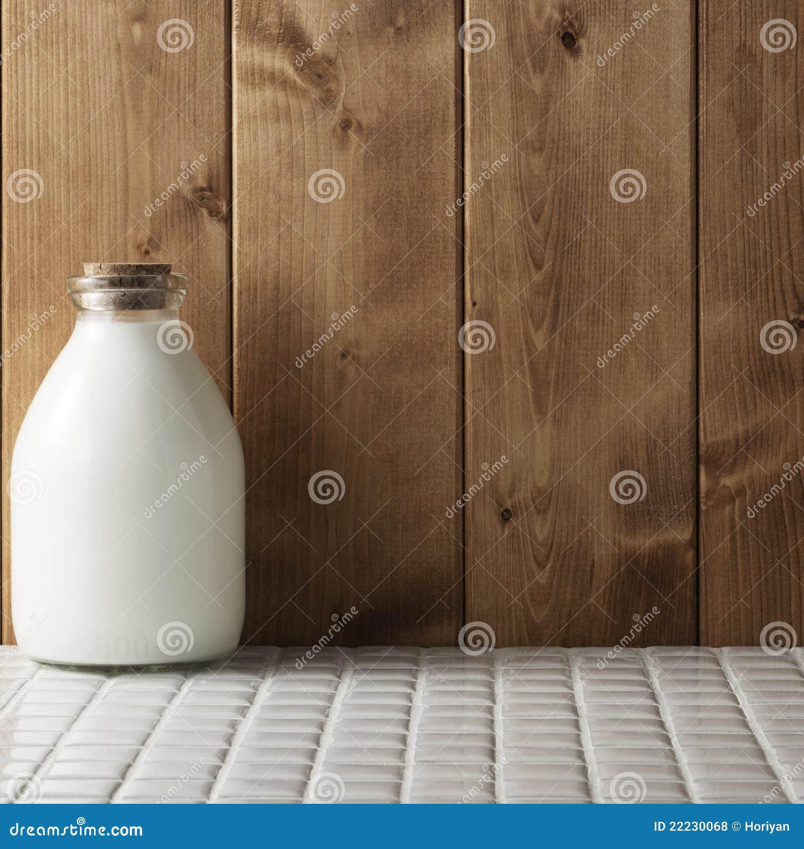 Nytt mjölka