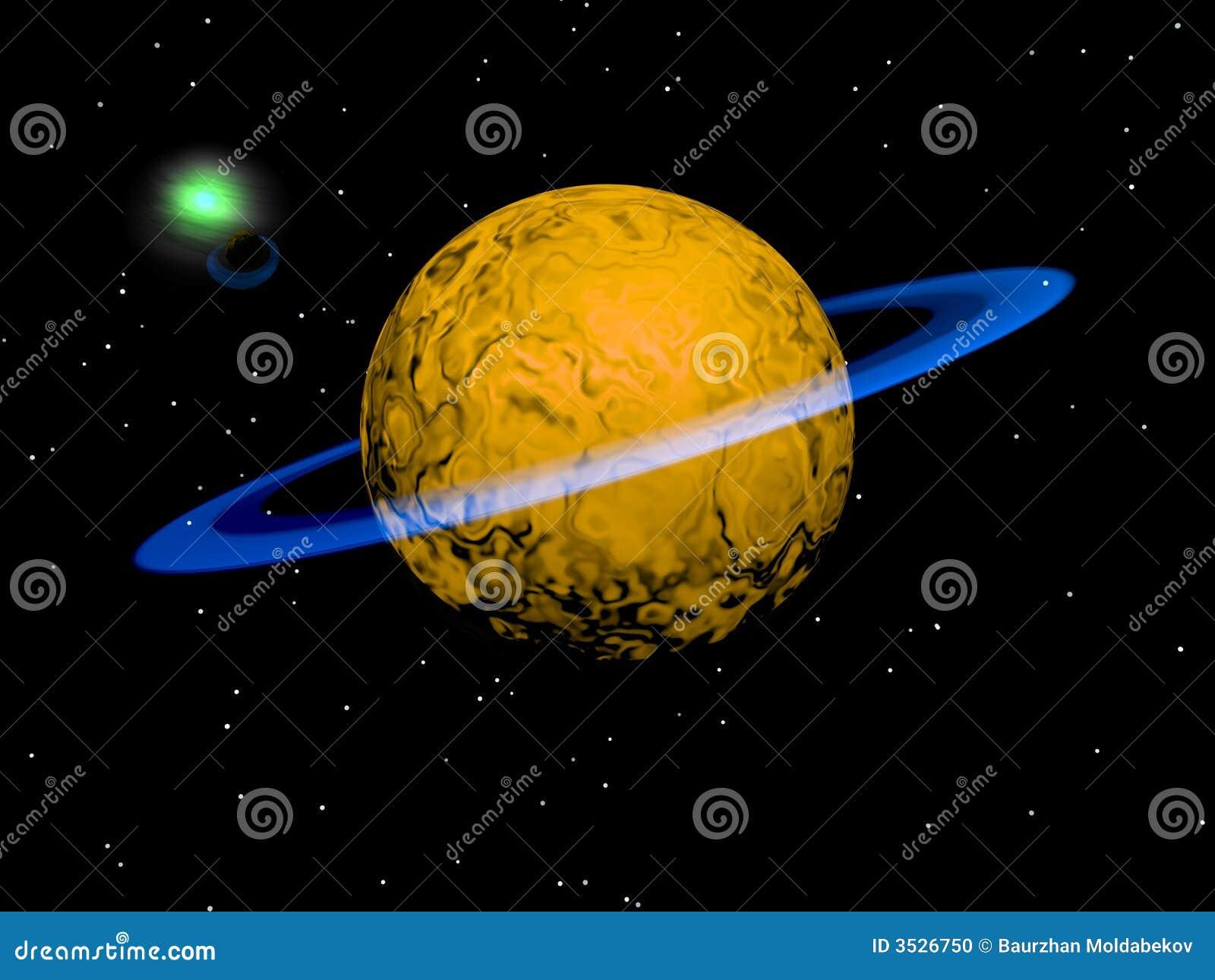 Nytt planet
