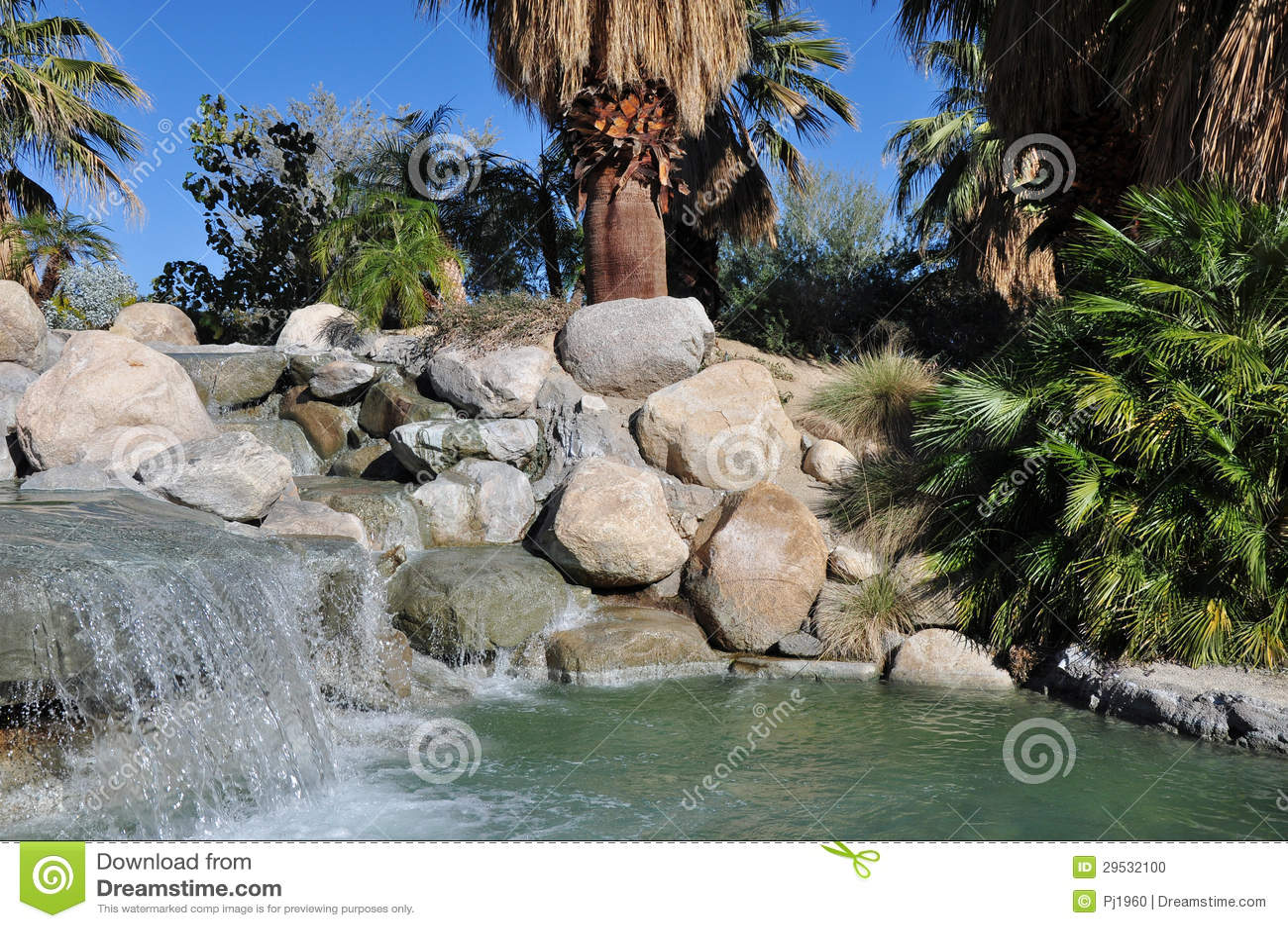 Oásis de Palm Desert