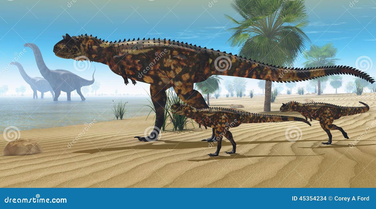 Oásis do dinossauro