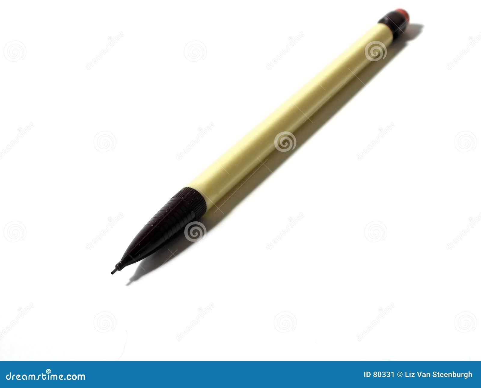 Ołówek ołowiu