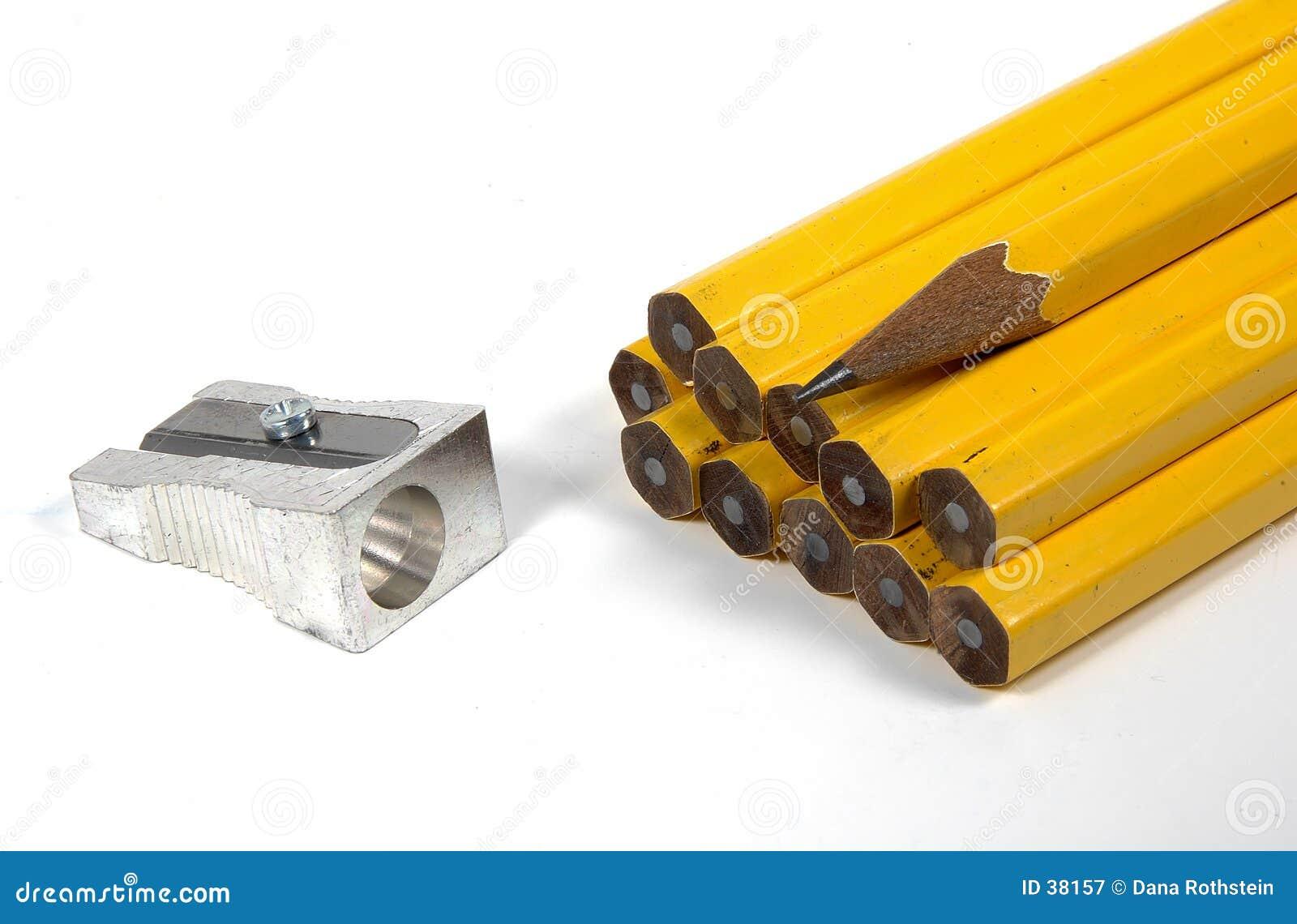 Ołówek ostrzarka