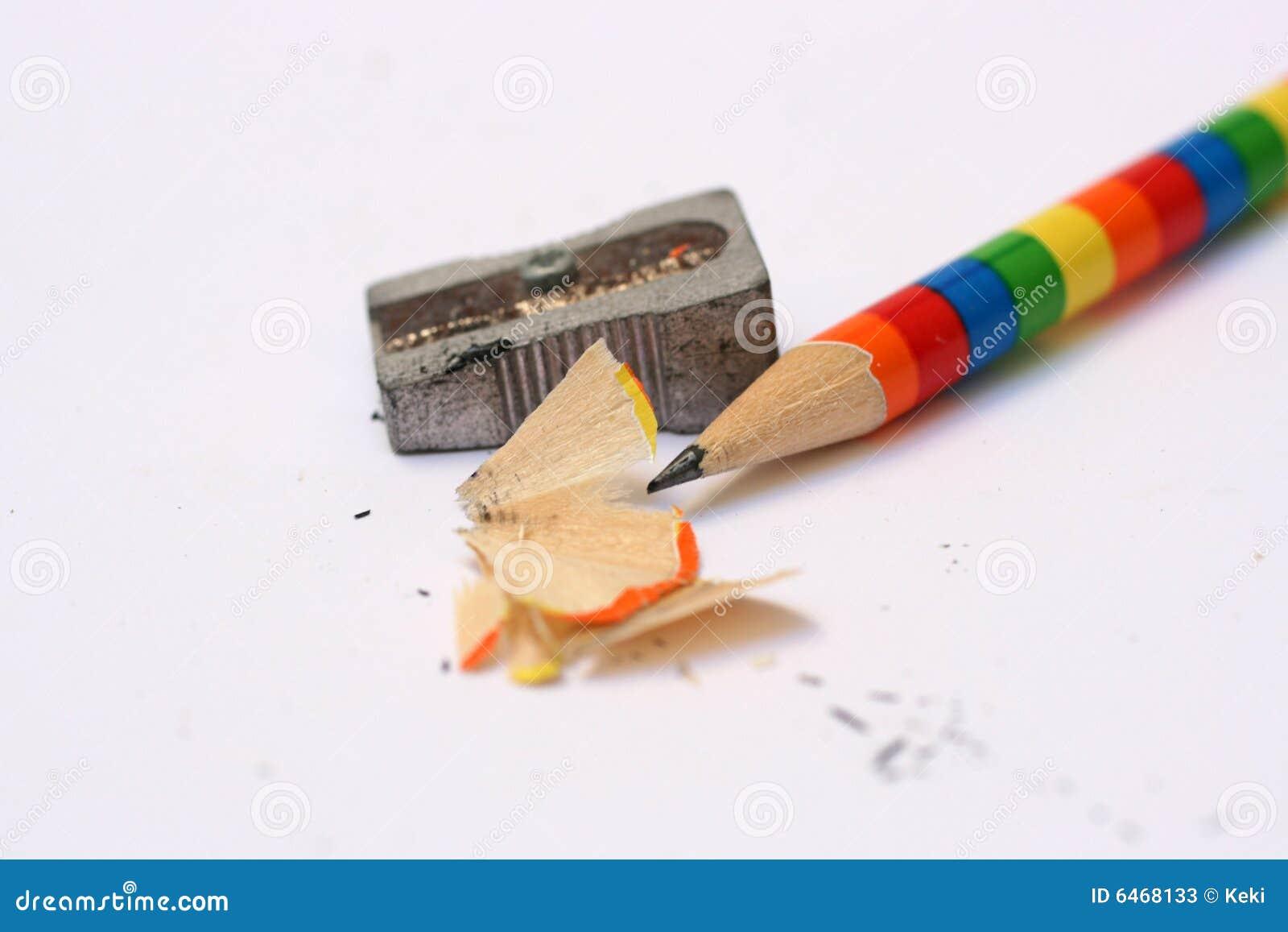 Ołówkowa ostrzarka