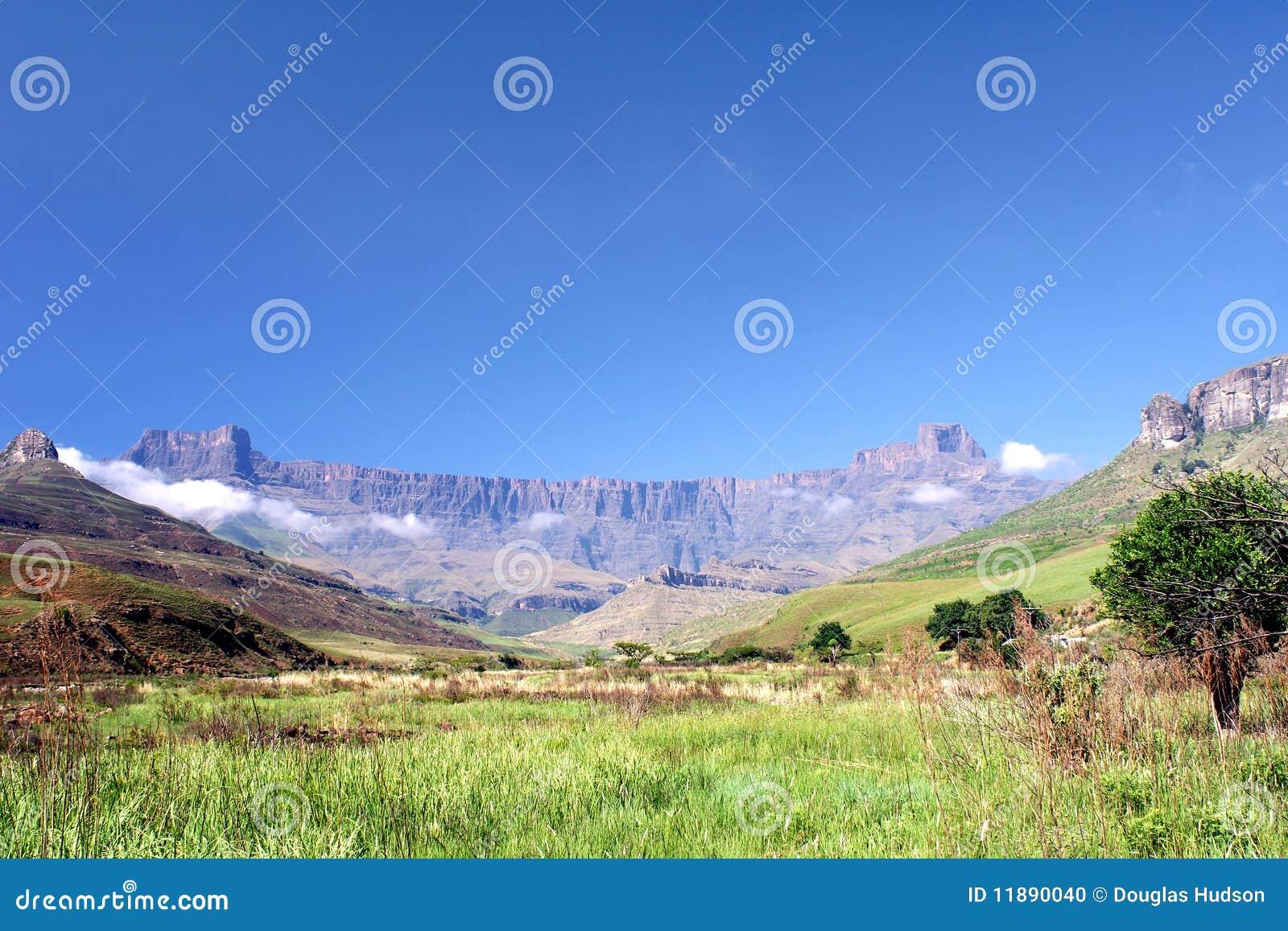 O Amphitheatre, África do Sul