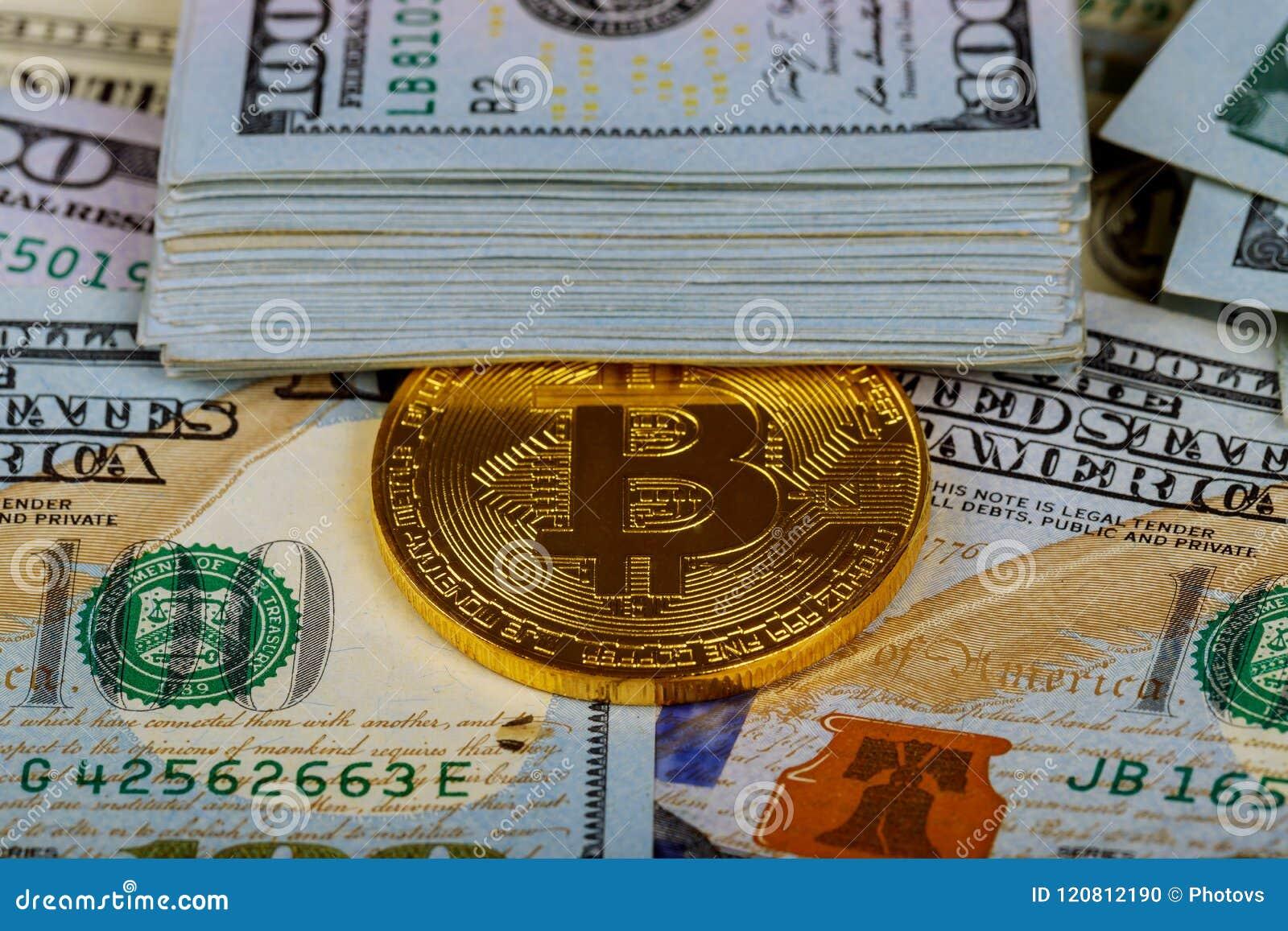 trocar bitcoin por dolar