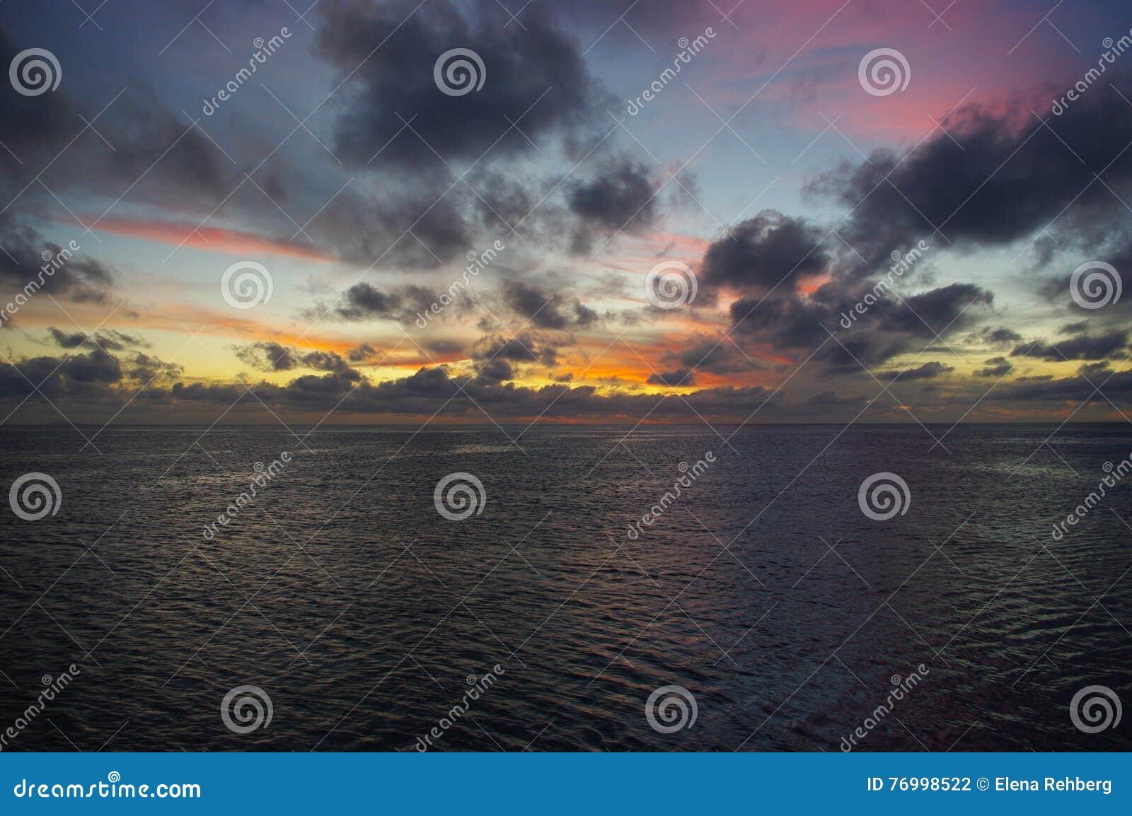 O céu colore II